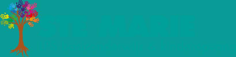 SteMarie logo