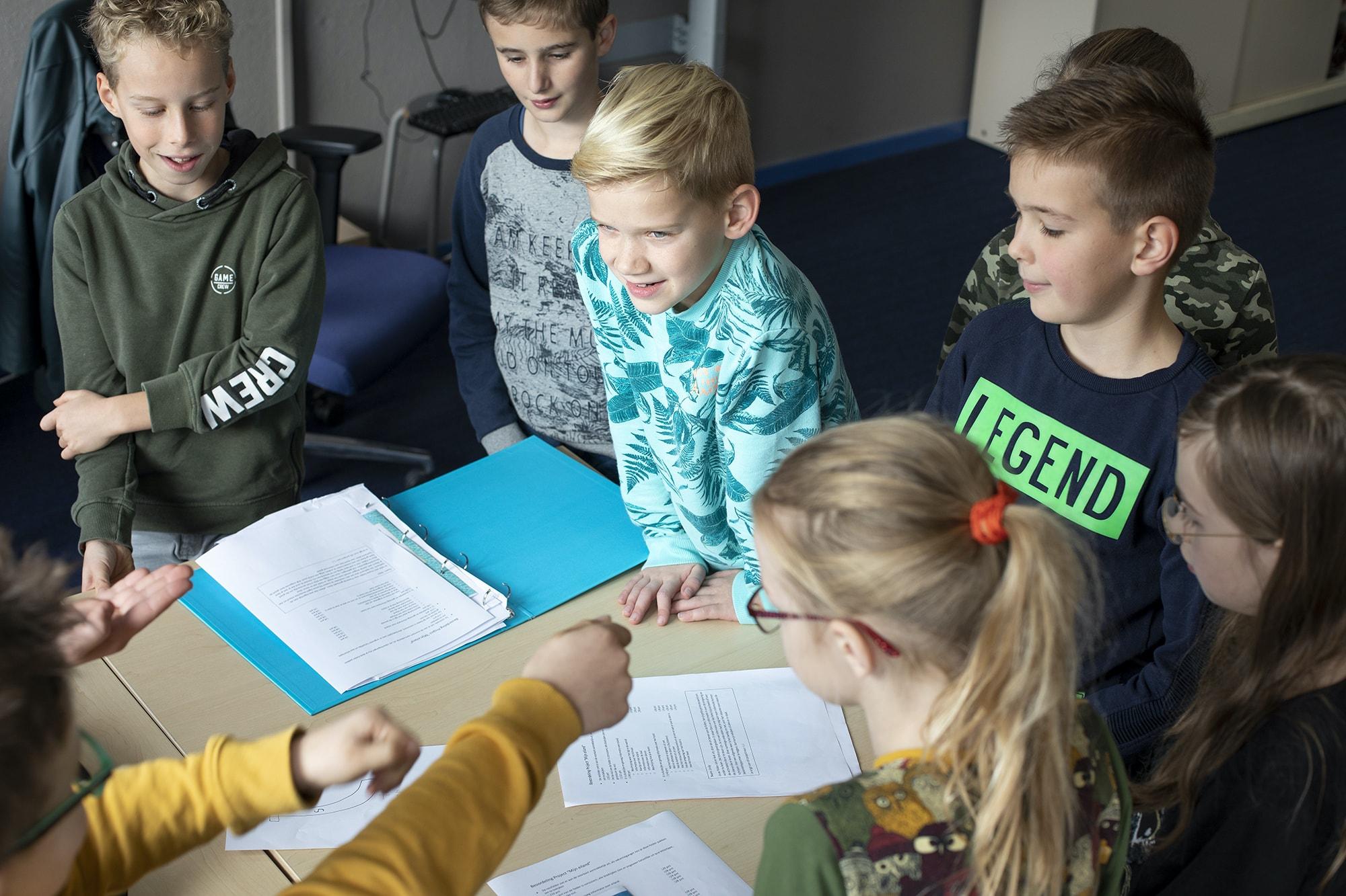LPS Ste Marie - Onderwijs 2