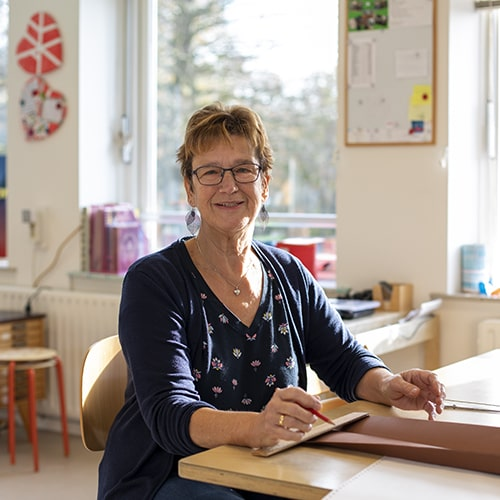 LPS Ste Marie - Andrea Schenk