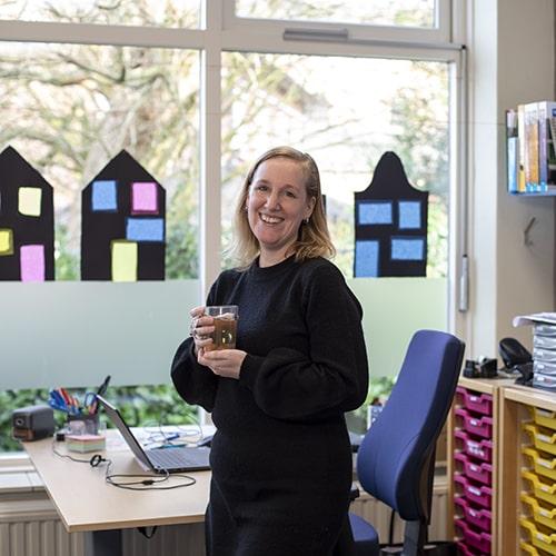 LPS Ste Marie - Inge Oerlemans