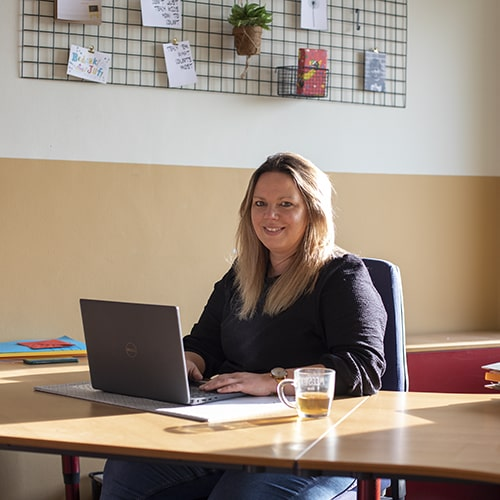 LPS Ste Marie - Linda van Wezel